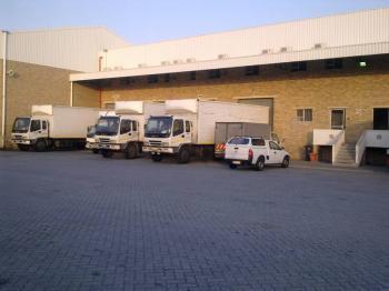 Cape Town Warehouse